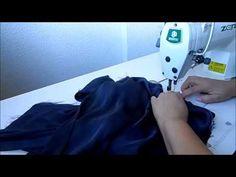 MODELAGEM - Costurando uma camisete plus size: 25ª aula - parte 3 - YouTube