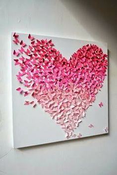 Notas de Prensa: Corazón de mariposas
