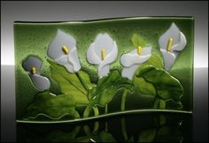 Fused Glass Designs: Fused Glass Projects