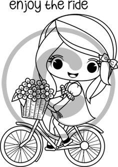 Julie - Enjoy the Ride