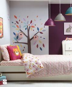 w pokoju dziewczynki - zdjęcie od KiddyFave.com - Pokój dziecka - Styl Skandynawski - KiddyFave.com