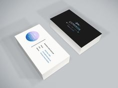 Business Card Mockup Vol.5 preview