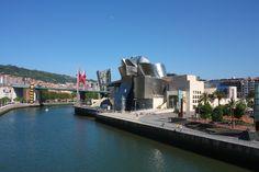 Conheça a cidade de Bilbao, na Espanha!