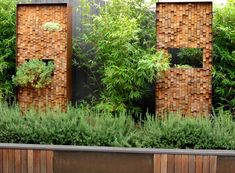 This is about a garden design project created on the edge of the barwon river in Geelong. It is comprised of custom furniture, outdoor screens and dry plantings. This garden has a Australian timber and stone theme. Landscape Design, Garden Design, Outdoor Screens, Custom Furniture, Firewood, Design Projects, Outdoor Living, Plants, Gardens