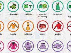 Jak często powinno się prać dżinsy, piżamę albo strój na trening? Jak należy pielęgnować ubrania z wełny, poliestru czy lnu? I co oznaczają te wszystkie symbole, których pełno na każdej metce? Jeśli nie znasz odpowiedzi na te pytania, wszystkiego dowiesz się z naszej infografiki!