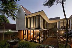 Sujiva Living by Somia Design Studio - Bali, Indonesia