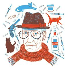by William Burroughs