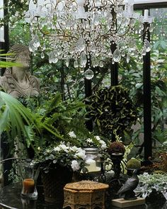 Hello #Sunday I want to spend in such a nice #conservatory . Healing #plant is important.  #weekend #weekendhouse #conservatory #deco #decor #design #instadeco #instadecor #instadesign #homedeco #homedecor #homedesigns #luxurydeco #luxurydecor #luxurydesign #luxurylife #luxuryweekend #style #elegant  Bon weekend @en.beaute