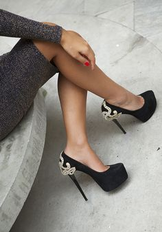 #fashion #style #shoes #heels