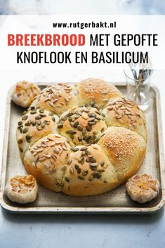 Sweet Bread, Bread Baking, Bbq, Good Food, Food And Drink, Favorite Recipes, Witch, Seeds, Bread Making
