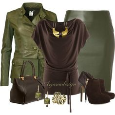 Ready for the Season, created by arjanadesign on Polyvore by Kendall O'Keefe