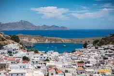 Rodos, Şövalyeler Adası, nasıl gidilir, nereler görülür, araba mı kiralamalı? yoksa turlara mı katılmalı? Ne yemeli, ne satın almalı? Paris Skyline, Water, Travel, Outdoor, Gripe Water, Outdoors, Viajes, Traveling, The Great Outdoors
