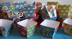 MAR DE PAPEL: El primer cumple de Martín: BabyTV Toy Chest, Storage Chest, Tv, Baby, Home Decor, Baby Girl First Birthday, Births, Baptisms, Mariage