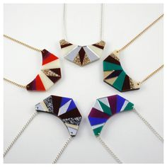 Image of Egyptian Necklace *coming soon*