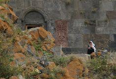 Armenia, «regno di pietre urlanti», Osip Mandel'štam