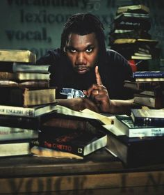 """(Past) 'KRS-One is an acronym for """"Knowledge Reigns Supreme Over Nearly Everyone"""". KRS-One is a significant figure in the hip hop community and is often referenced in works by other hip hop artists and critics as being the 'essence' of an MC and one of th Love N Hip Hop, Hip Hop And R&b, 90s Hip Hop, Hip Hop Rap, Hip Hop Artists, Music Artists, Boogie Down Productions, Krs One, Hip Hop Classics"""