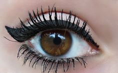 What is your eye color? Mine are dark brown. x
