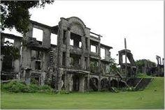Corregidor Island - Philippines.