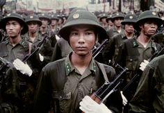 Bộ đội Bắc Việt
