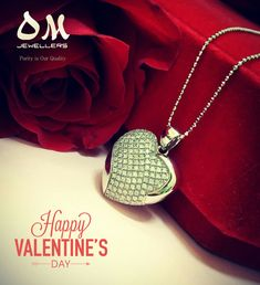 Happy Valentine's day! #valentinesday #omjewellers #omjewelaus #perth #brisbane #gold #jewellery #westfield #carousel