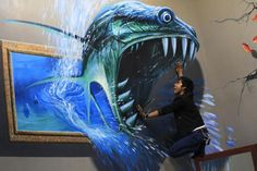 student-poses-front-3d-mural-fish-during-class-field-trip-art-island-museum-quezon-city.jpg (810×540)