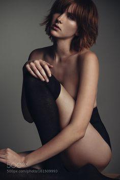 Mathilde by GIvanovkuhn