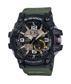 Reloj Casio G-Shock GG-1000-1A3ER MUDMASTER