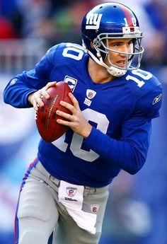 eli manning | Eli Manning - QB, Giants - NFL Fantasy Studs: Week 11 - Photos - SI ...