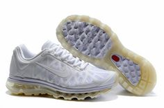 More and More Cheap Shoes Sale Online,Welcome To Buy New Shoes 2013 Womens Nike Air Max 2011 White Sneakers [New Shoes - Womens Nike Air Max 2011 White Sneakers Nike Free 3.0, Nike Free Shoes, Running Shoes For Men, Nike Running, Runs Nike, Mens Running, Nike Air Max For Women, Mens Nike Air, Nike Men