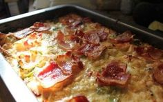 HCG Diet P3 Chicken Casserole - PLUS TONS of hcg recipies!! Amazing!