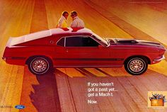 1969 Ford Mustang Ad-01