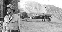 'Scarface' – The Elite Nazi Commando Who Hitler Sent To Rescue Mussolini