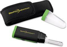 SteriPEN Adventurer Opti Water Purifier