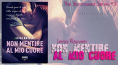 "NEW ADULT E DINTORNI: NON MENTIRE AL MIO CUORE ""The Starcrossed Series, ..."