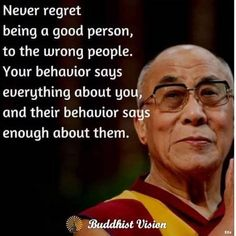 Once you replace negative thoughts with positive ones, you'll start having positive results. Inspirational quotes are uplifting and inspiring words of wisdom that can make a positive impact on you. Here are 26 Inspirational qoutes ancient Buddhist Wisdom, Buddhist Quotes, Spiritual Quotes, Positive Quotes, Tibetan Buddhism, Buddhist Meditation, Buddha Quotes Inspirational, Motivational Quotes, The Words