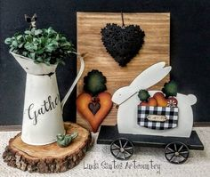Estilo Country, Country Style, Table Decorations, Biscuit, Home Decor, Ideas, Pinterest Pallets, Plates, Saints