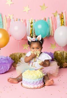 25 Inspiration Image Of 1St Birthday Cake Smash