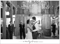 Stone Oak Ranch Wedding - www.emilydavisphoto.com