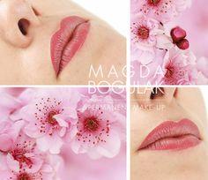 Trochę koloru w środku szarej jesieni :) Zapraszamy na makijaż permanentny ust.
