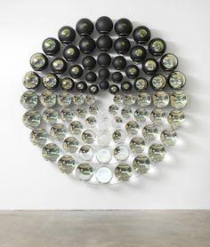 Visual mediation • Artwork • Studio Olafur Eliasson