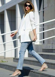 look-gravida-blazer-e-jeans