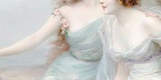 the three graces by edouard bisson — detail Angel Aesthetic, Aesthetic Art, My Sun And Stars, Classical Art, Renaissance Art, Aphrodite, Oeuvre D'art, Mannequins, Ethereal