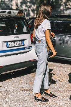mia // 22 // lisbon & london daily fashion inspiration from the streets Daily Fashion, Look Fashion, Spring Fashion, Casual Chic, Smart Casual, Looks Style, Style Me, Daily Style, Moda Minimal