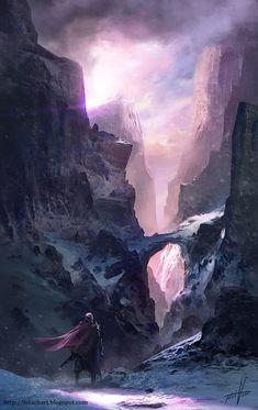 The Emperor's Soul by ~Fetsch on deviantART