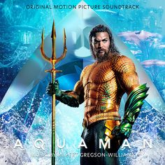 [Aquaman OST] Skylar Grey- Everything I Need (Relaxing Cover) by DarylCosinas Free Cover, Cd Cover, Aquaman 2018, Skylar Grey, Aquarius Tattoo, Dc Comics Art, Jason Momoa, Dc Universe, Justice League