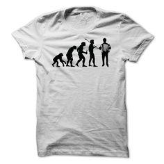 (Tshirt Fashion) Accordion Evolution [Tshirt design] Hoodies, Funny Tee Shirts
