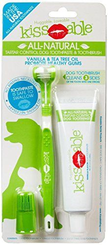 KissAble-Toothbrush-and-Toothpaste-Combo-Kit-for-Dogs