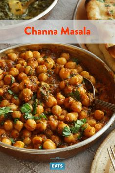 Channa Masala It's more work than takeout, but worth every minute. - Channa Masala It's more work than takeout, but worth every minute. Indian Food Recipes, Vegetarian Recipes, Cooking Recipes, Healthy Recipes, Ethnic Recipes, Vegan Indian Food, Rice Recipes, Recipes Dinner, Cooking Tips
