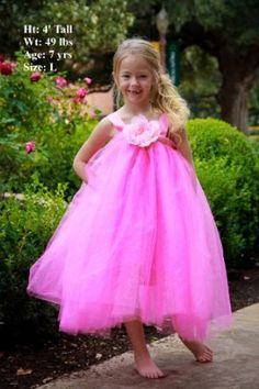 pretty!! tutu dress