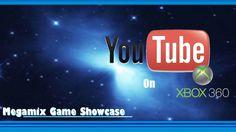 Megamix Game Showcase Ep.05: Youtube & Lego